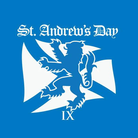 Happy St. Andrews Day 2018 Status for Facebook