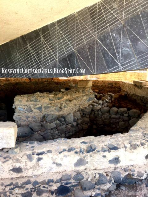 Capharnaum Israel
