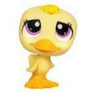 Littlest Pet Shop Seasonal Duck (#1374) Pet