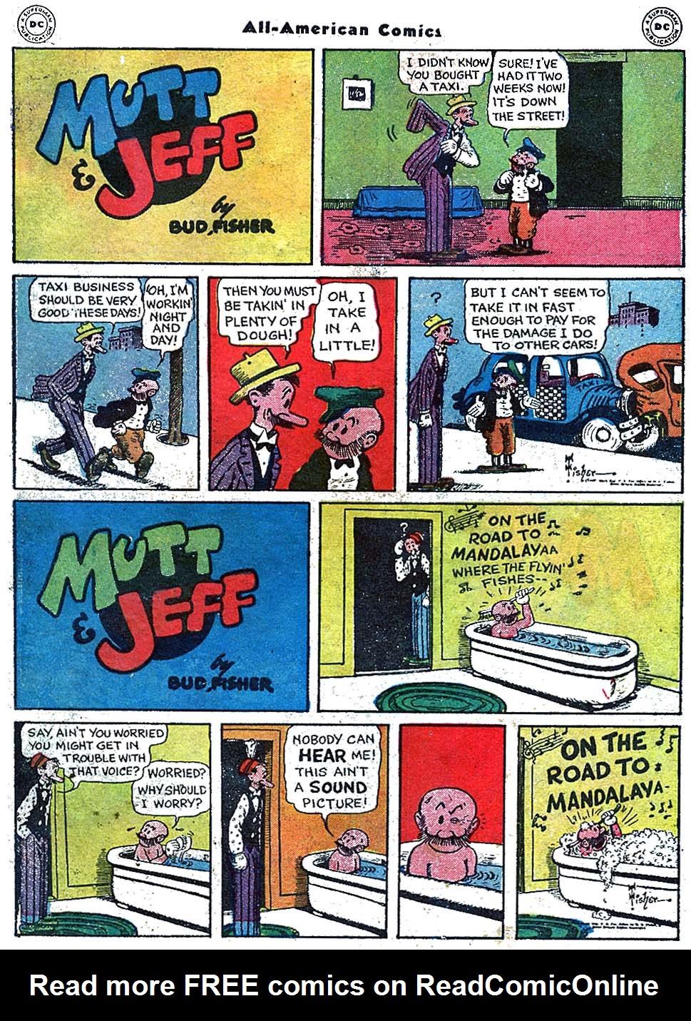 Read online All-American Comics (1939) comic -  Issue #84 - 3
