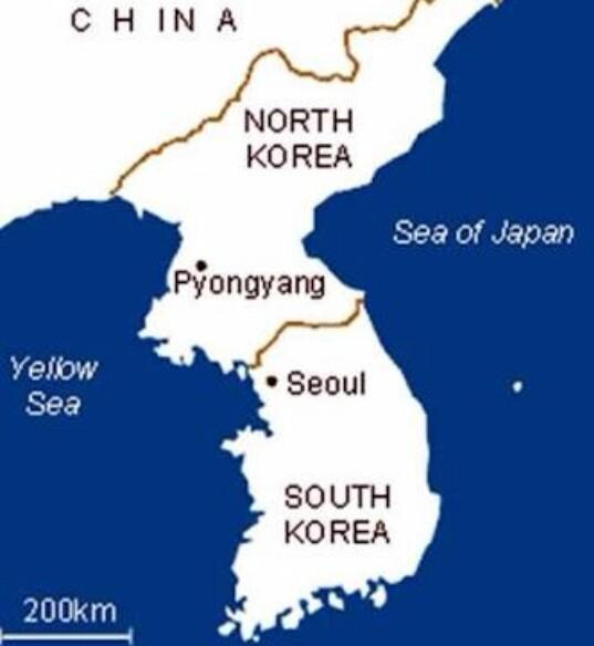 AWAL- MULA KONFLIK KOREA UTARA DENGAN KOREA SELATAN ~ ASAL USUL