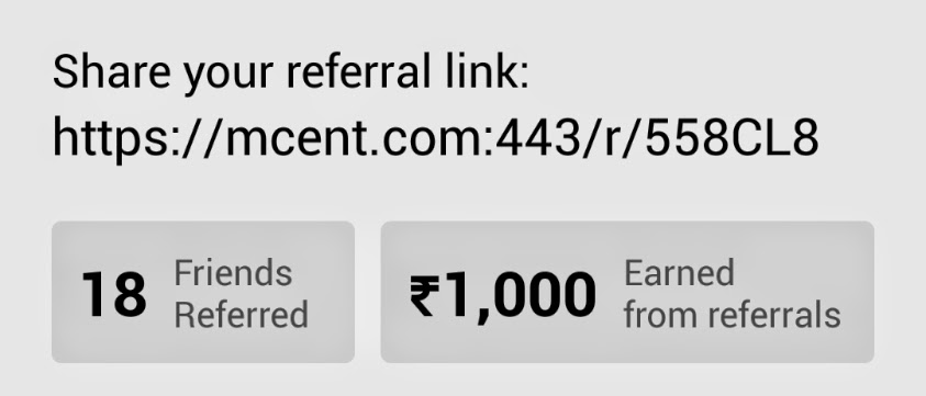 Earn Unlimited Free Recharge