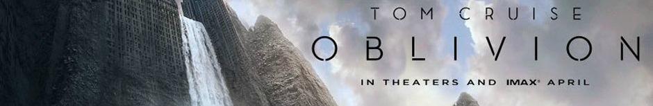 oblivion film banner