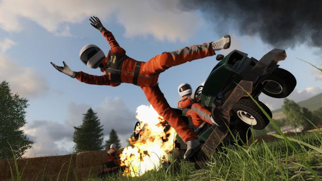 Wreckfest (Next car game) PC Full Español