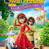 The Swan Princess: Royally Undercover (2017) DVDRip
