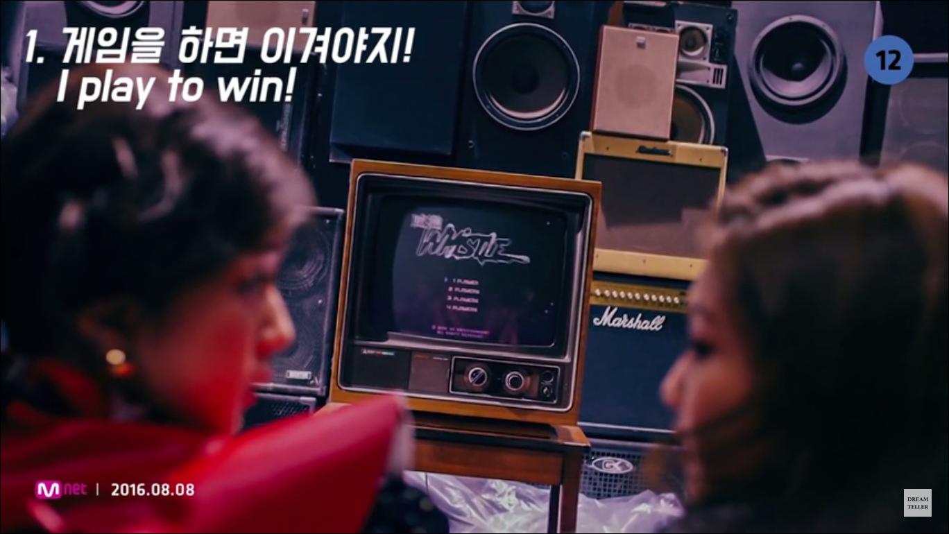 BLACKPINK MV THEORY