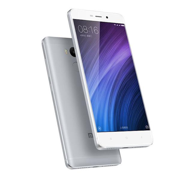 Xiaomi Redmi 4 Prime Full Spesifikasi dan Harga Terbaru, Smartphone Octa-core dengan daya baterai 4100 mAh