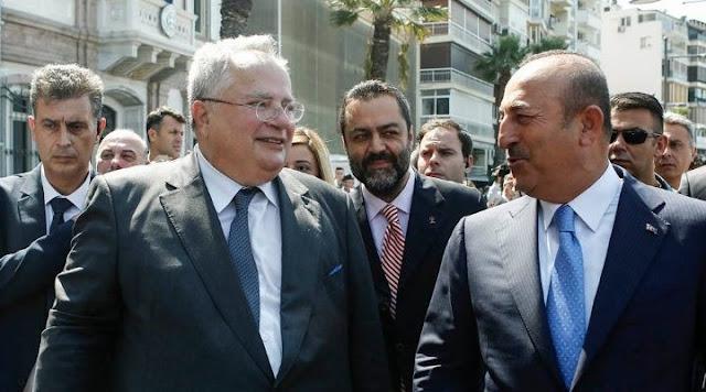 Όλα όσα έγιναν στα εγκαίνια του ελληνικού Γενικού Προξενείου