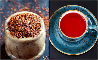 8 Reasons You Should Have A Cup Of Rooibos Tea
