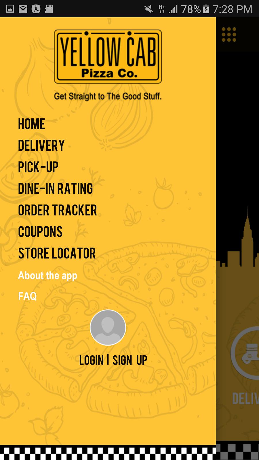 Cab discount coupons
