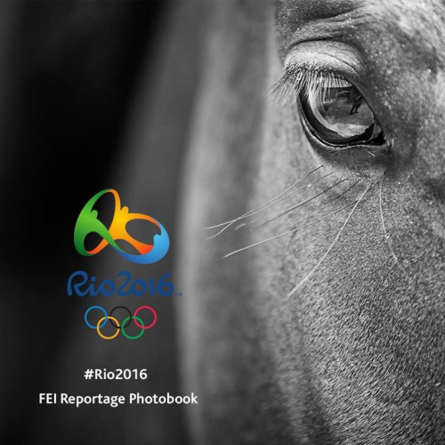 Olympic 2016 Equestrian Live Streaming
