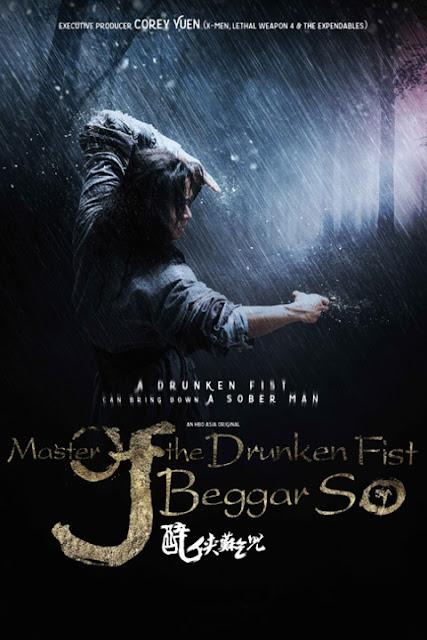 Nonton Master Of Drunken Fist Beggar So (2016)