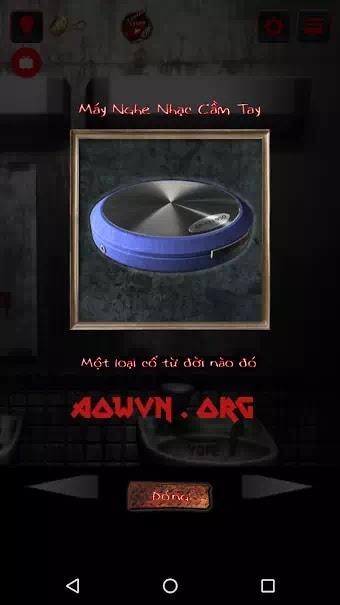 Red Girl AowVN.org Game%2B%25284%2529 - [ HOT ] Red Girl Việt Hoá - Cô Gái Máu | Game Kinh Dị Android hấp dẫn