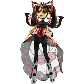 MH Boo York, Boo York Luna Mothews Doll
