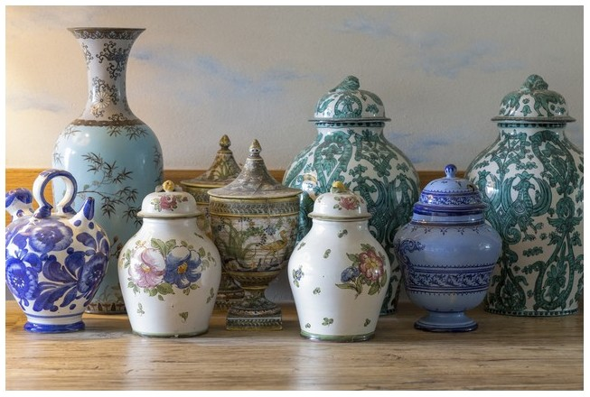 Antique Vases Worth Money