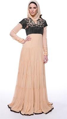 Abaya Designs 2012, Latest Abaya Designs Fashion from Khaleeji Stores Online