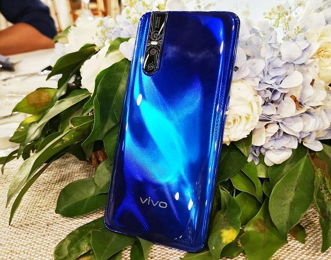 Vivo V15 Pro Philippines