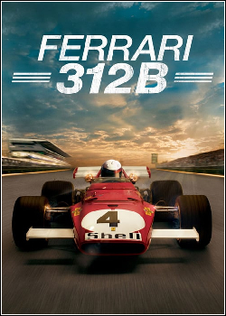 Ferrari 312B Dublado