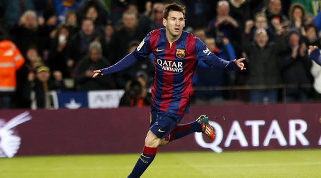 Hasil Pertandingan Barcelona vs Espanyol