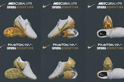 Nike Euphoria Disruption Pack Boots - PES 2017 & PES 2019