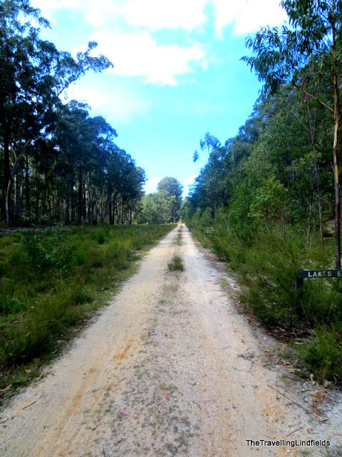 The East Gippsland Rail Trail