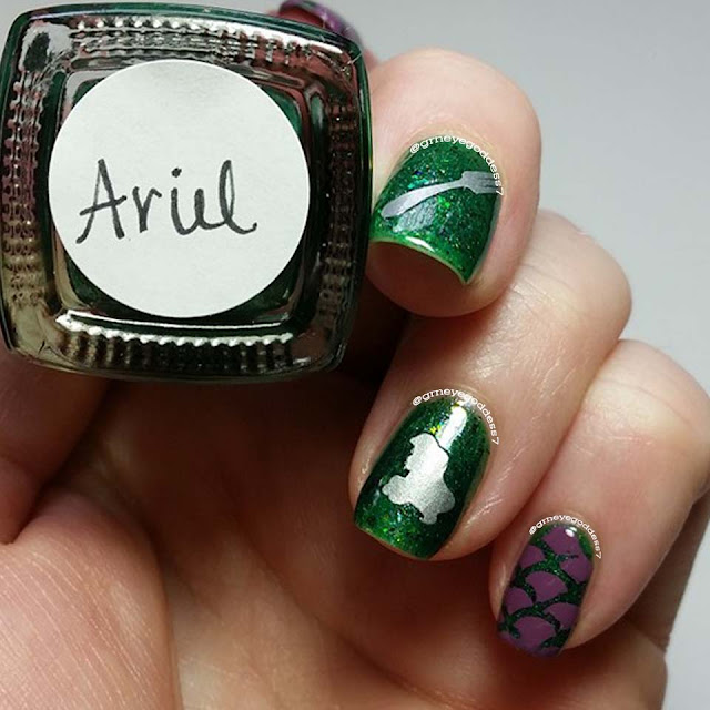 Ever After Polish Ariel