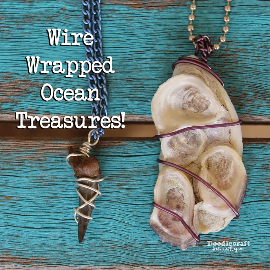 http://www.doodlecraftblog.com/2014/08/wire-wrapped-ocean-treasures.html