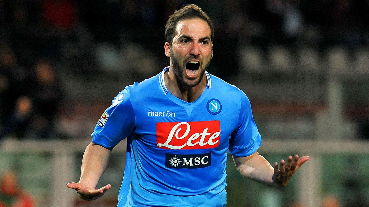Bursa Transfer Napoli