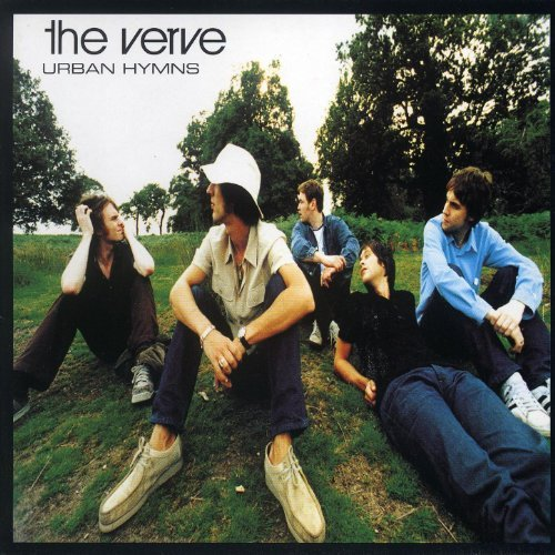 The Verve: brilliant unreleased material surfaces ~    hang the dj