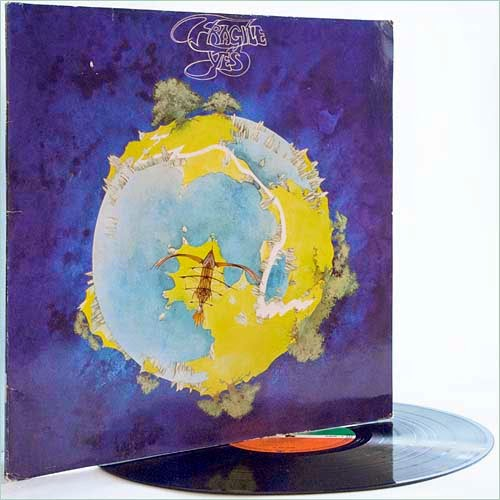 Oldnewrockmusic Yes Fragile 1971 Vinyl Lossless Mp3
