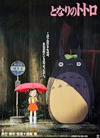 Hàng Xóm Của Tôi Là Totoro - My Neighbor Totoro
