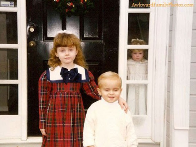 The 30 Most Awkward Family Christmas Photos Ever ...