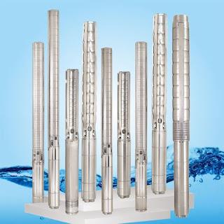 Cách chọn máy bơm nước giếng khoan sâu phù hợp