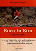 critique Born to run, né pour courir