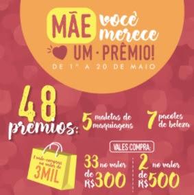 Promoção ACIPÌ Piracicaba Dia das Mães 2017