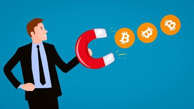 Cara mendapatkan bitcoin dengan mudah dan cepat