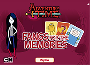 Fang The Memories Marceline