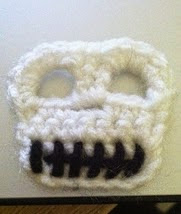 http://www.ravelry.com/patterns/library/miniature-skull