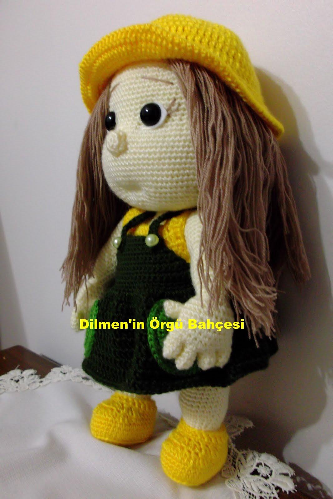 Doll crochet # Part 1 - YouTube | 1600x1067