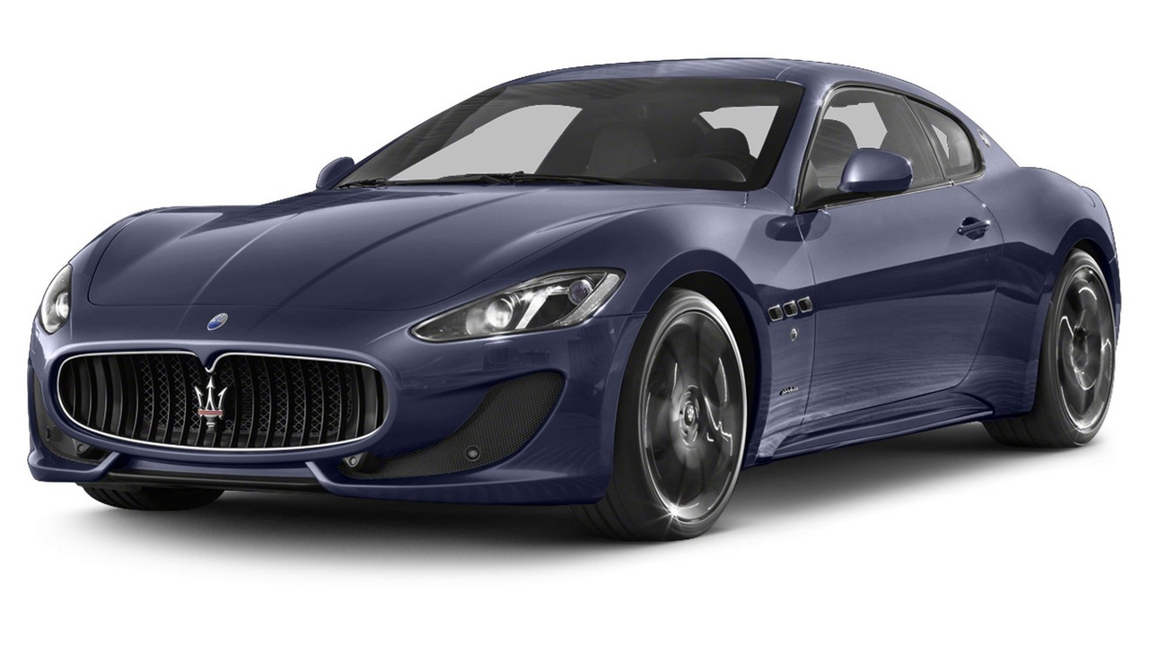 2015 Maserati GranTurismo MSRP Review