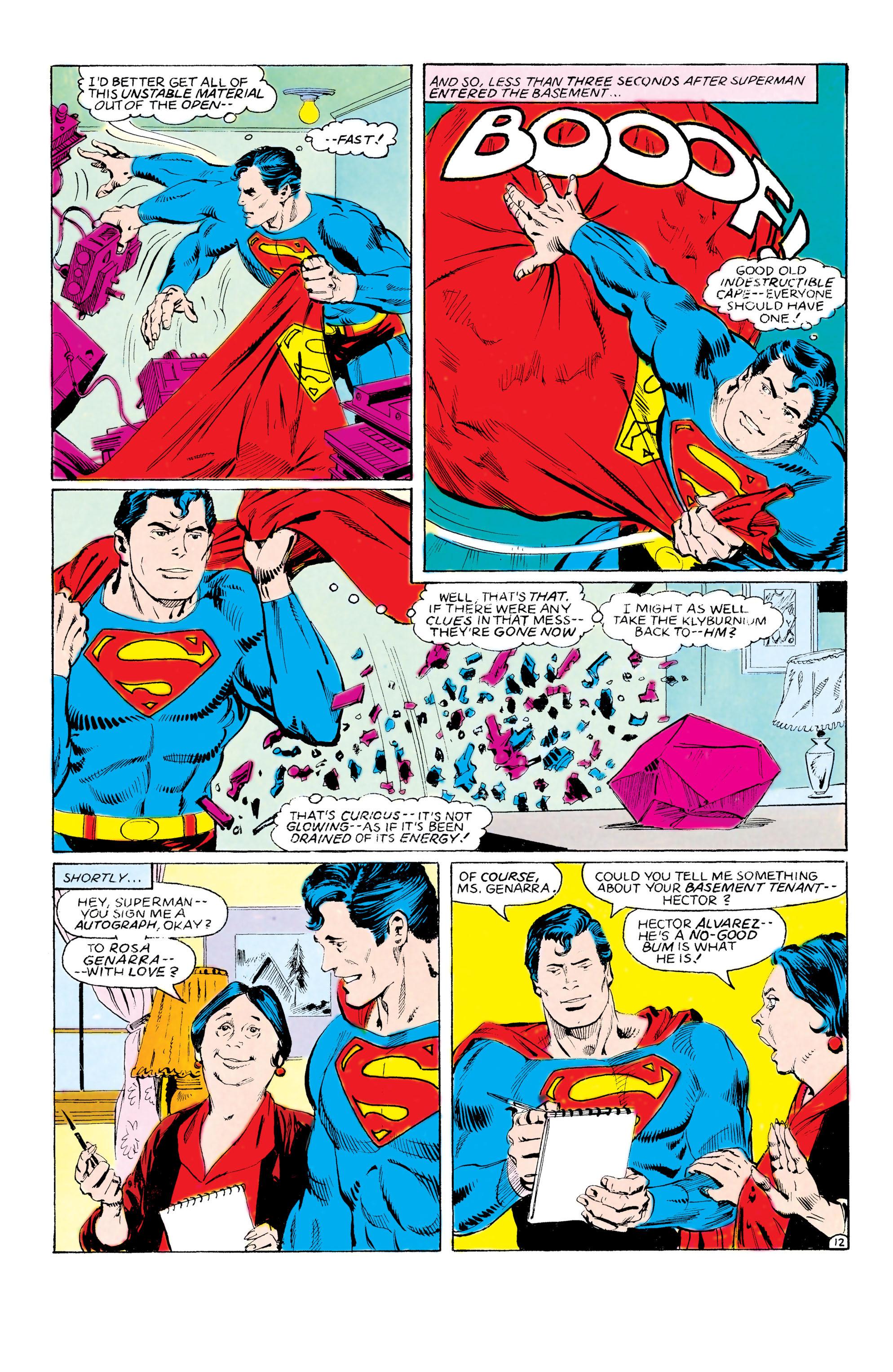 Read online World's Finest Comics comic -  Issue #308 - 13