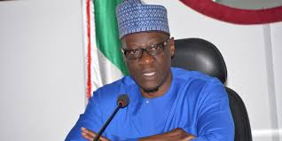 Breaking: Kwara state Governor, Abdulfatah Ahmed dumps APC
