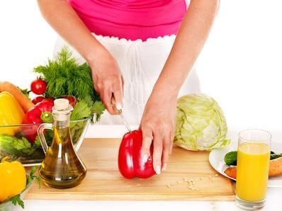 the Best Diet Plan for Women