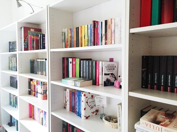 Reise durch Bücher - Gastbeitrag - Buchliebenetz - Buchblogger - Lieblingsbücher - Buchempfehlung - Shelfie Pic - Buchregal