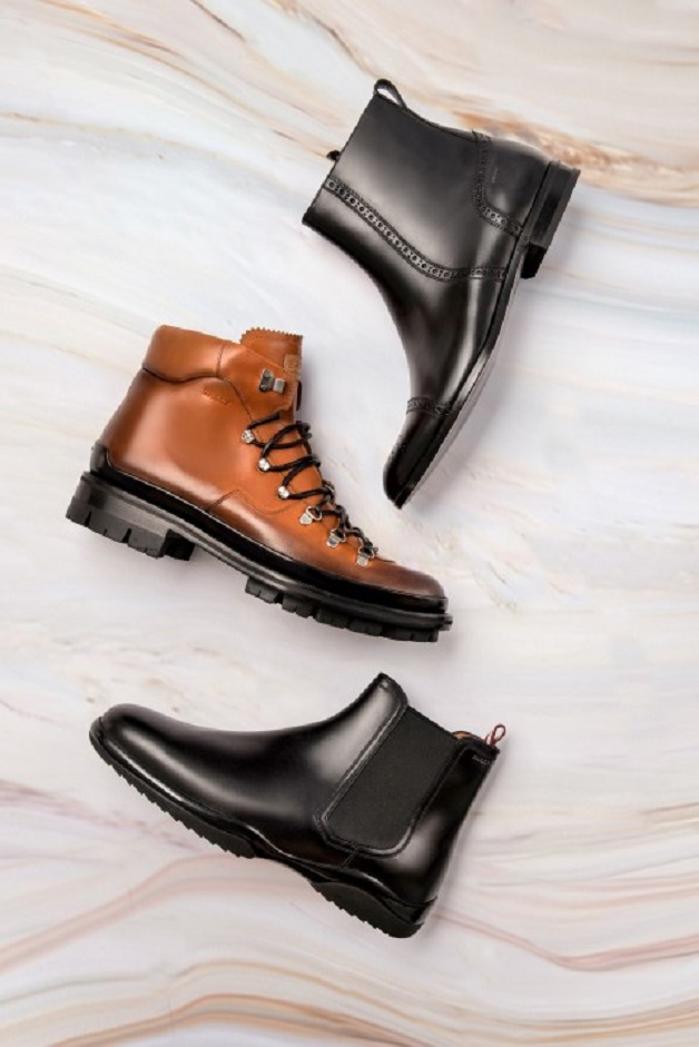 22816270f1f mylifestylenews: BALLY @ A History Of The BALLY Hiking Boot