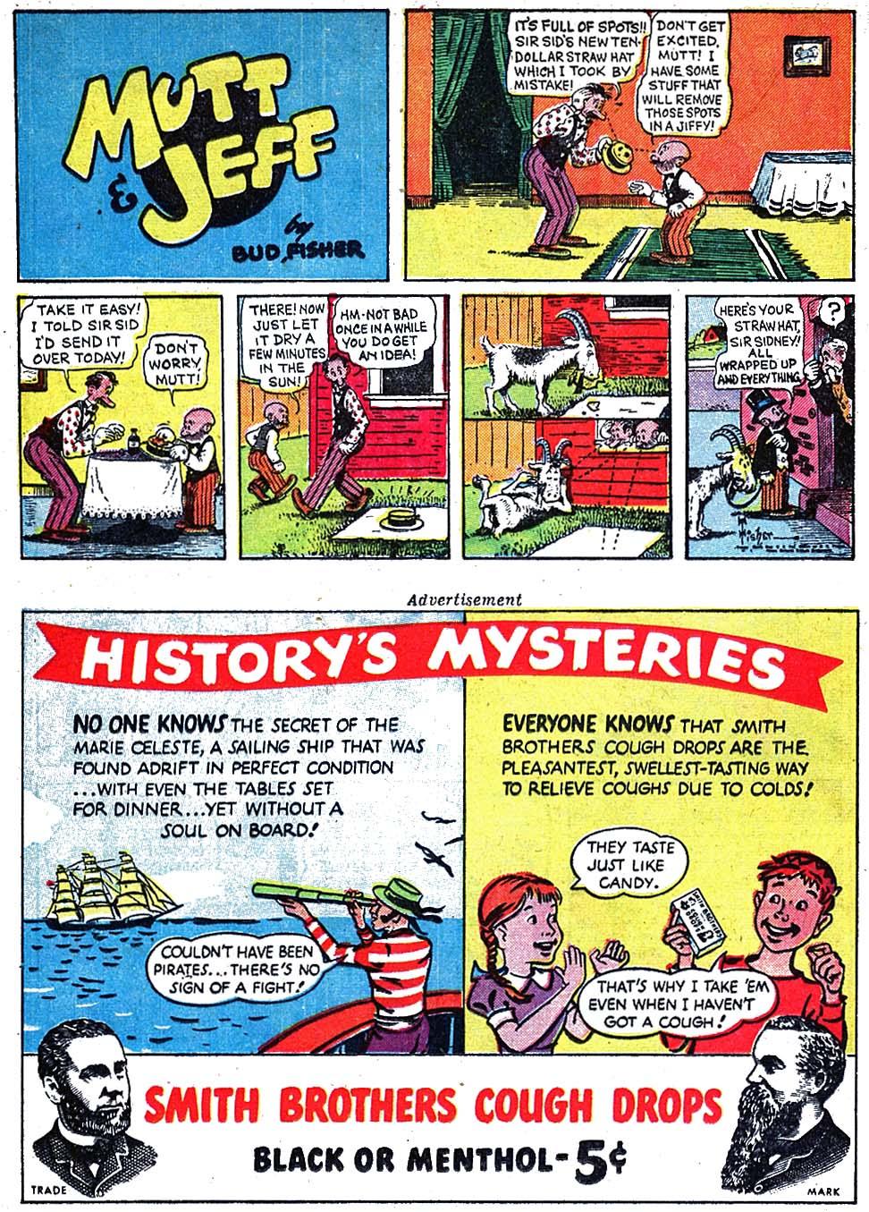 Read online All-American Comics (1939) comic -  Issue #72 - 24