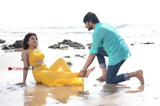Sri Vishnu Chitra Shukla Starring Maa Abbai Telugu Movie Stills  0007.jpg