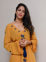 Lavanya Tripathi at Srirastu Subhamasthu trailer launch-cover-photo