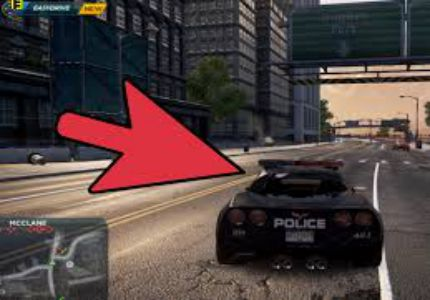 Need For Speed Most Wanted 2012 Free Download For PC Full Version