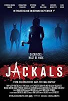Jackals (2017) - Poster